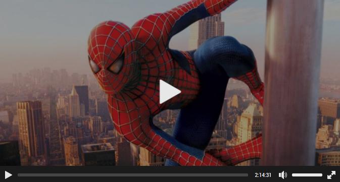 Spiderman Homecoming Stream Kinox