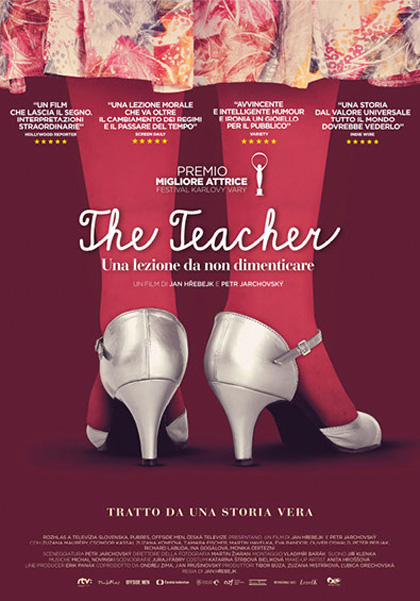 The Teacher