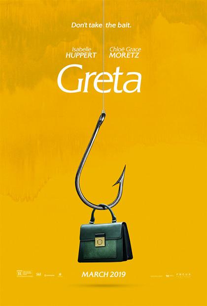 Greta Stream
