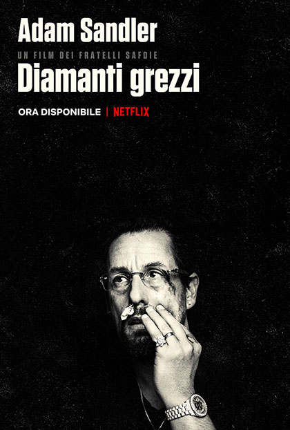 Diamanti grezzi
