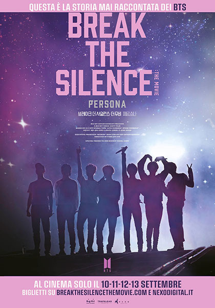 Break the Silence The Movie